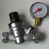 Pressure Reducing Valve 1-6 Bar 15mm and 22mm - 07002012